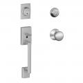 Key Lockable Pull Handles