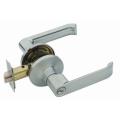 Key Lockable Lever Door Handles