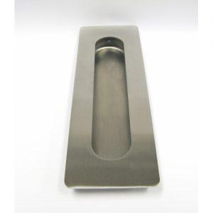 Sliding Door Flush Pull Stainless Steel – 32FP32B
