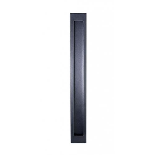 Charmant Long Black Sliding Door Flush Pull Handles
