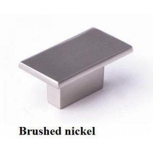 Rectangular Shaped Cabinet knob
