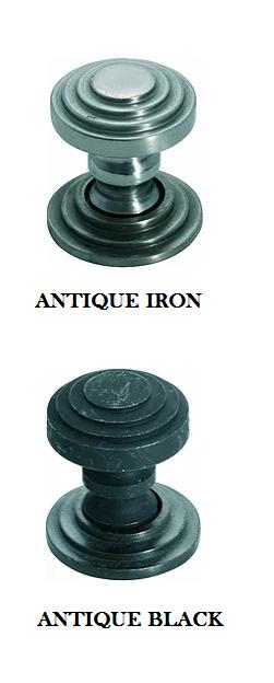 Kitchen Cabinet knobs Iron